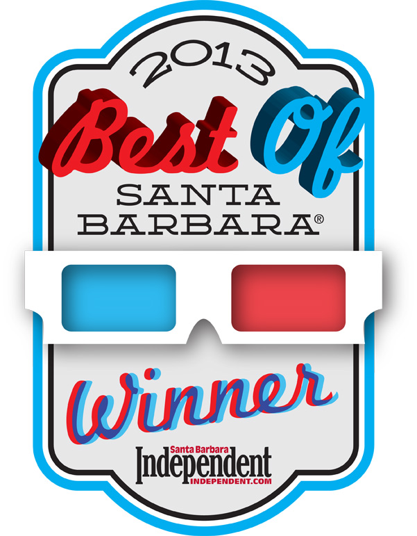 BEST OF SB INDEPENDENT 2013