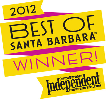 BEST OF SB INDEPENDENT 2012