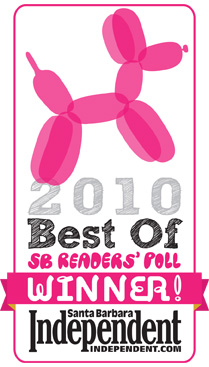 BEST OF SB INDEPENDENT 2010