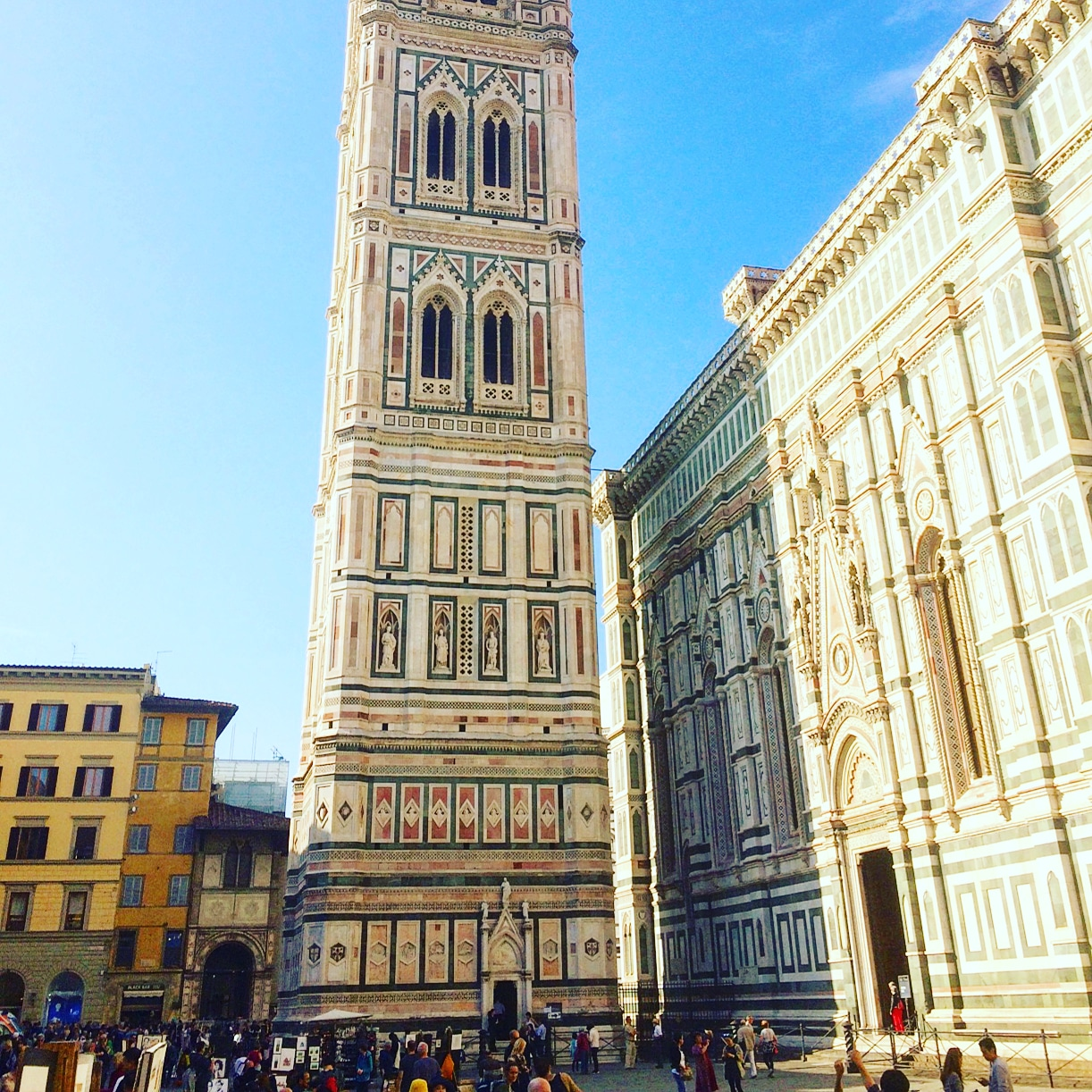 Florence, Italy: Must see or Meh?