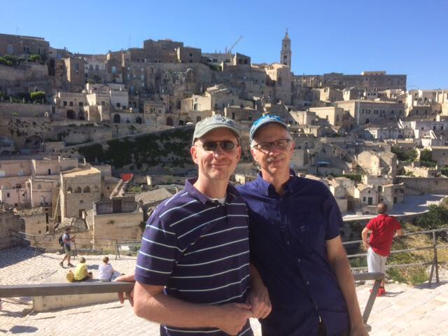 Matera, Italy, was the most interesting place we'd never heard of before arriving.