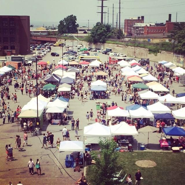 Festivals - Events - Restaurants - Waterfront - Parks