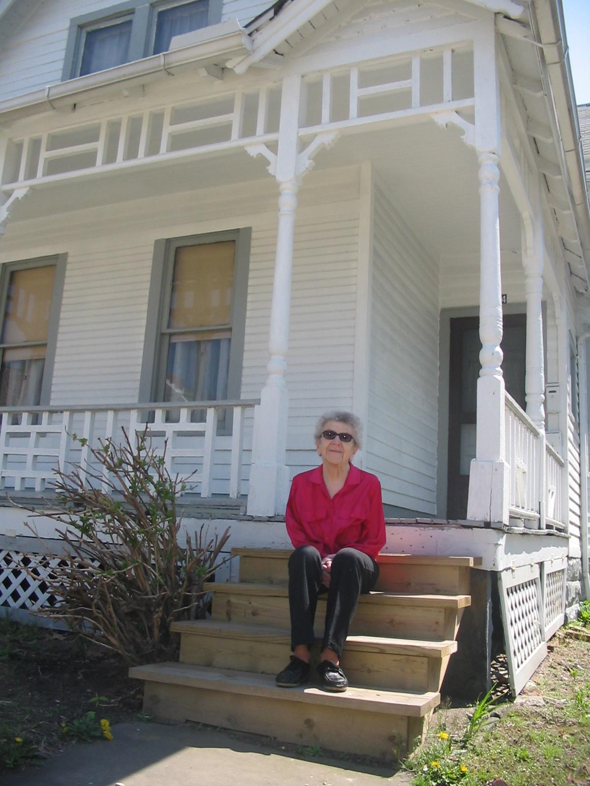 Long time residents - Lifelong friends