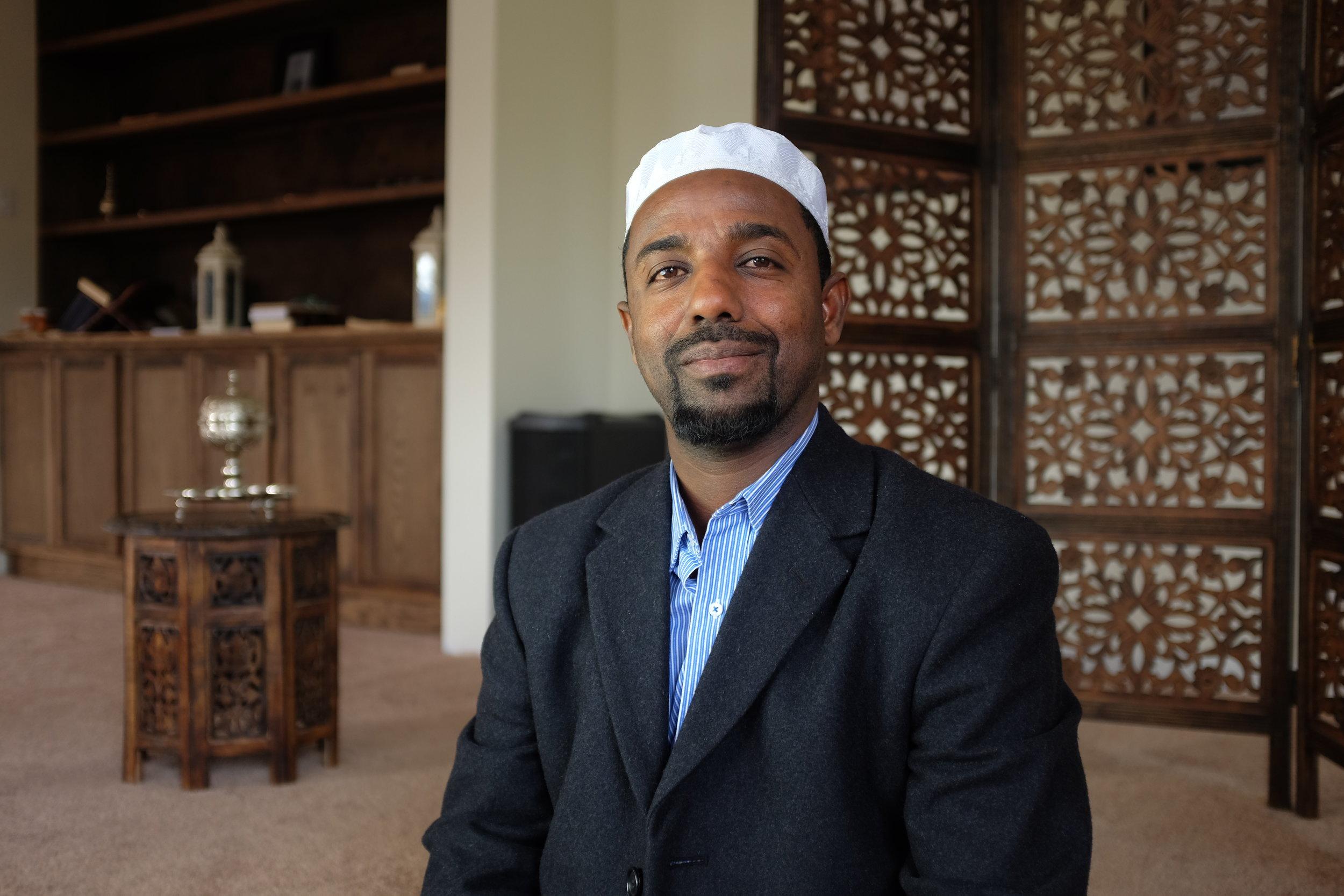 Sayyid - Abdal Fattah Ba Alawi