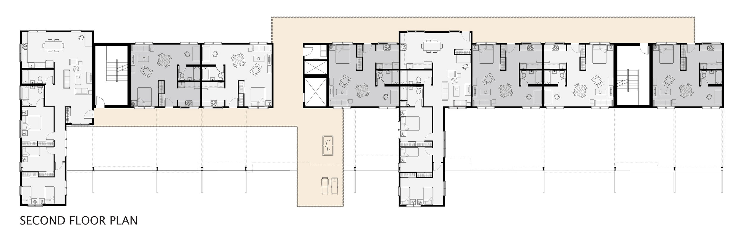 Cabrini Green Apartments Michael Mcbean