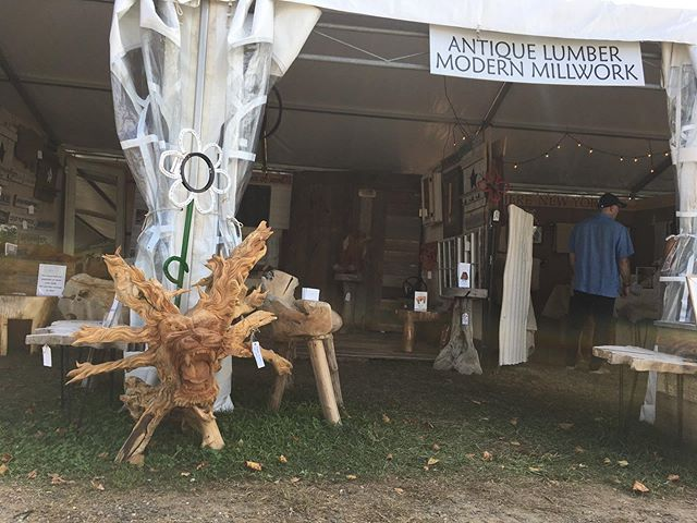 Today is the last day of The Hampton Classic Horse Show! If you miss us at the show you can stop by our showroom located at : 328 Montauk Highway, Wainscott, 11975.  #hamptonclassichorseshow #horseshow #hamptonclassic #hamptons #eastend #longisland #bridgehampton #statementpiece #wood #reclaimed #handcrafted #almmco #antiquelumbermodernmillwork