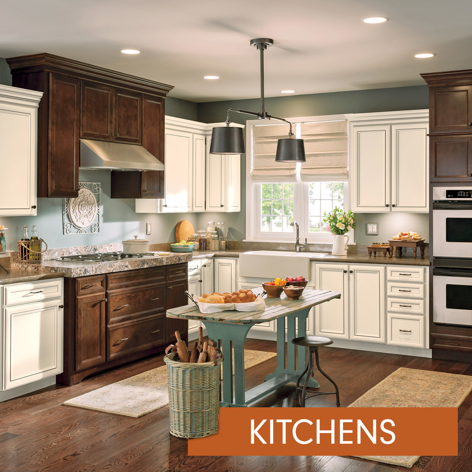 Concord Cabinetry