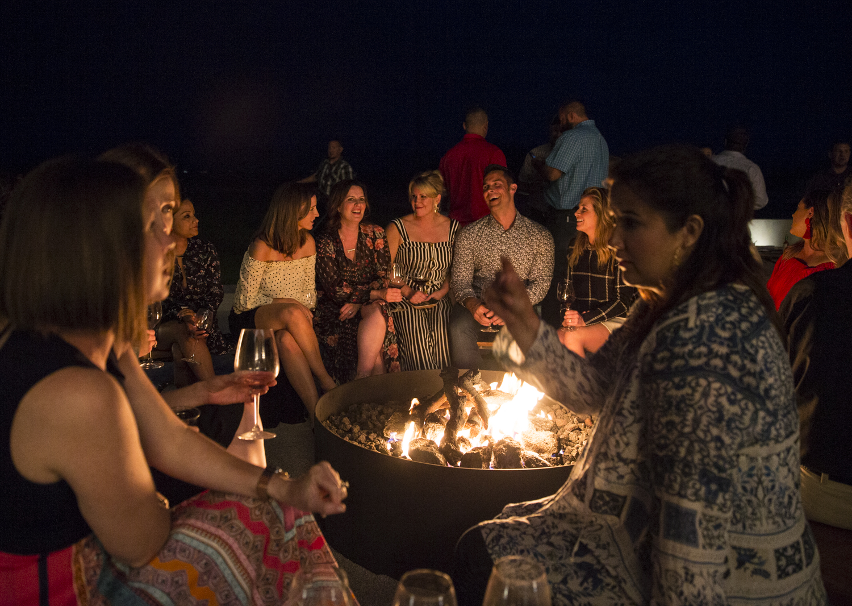 Revelry Vintners AERIALS Wine Club Event - Walla Walla, Washington