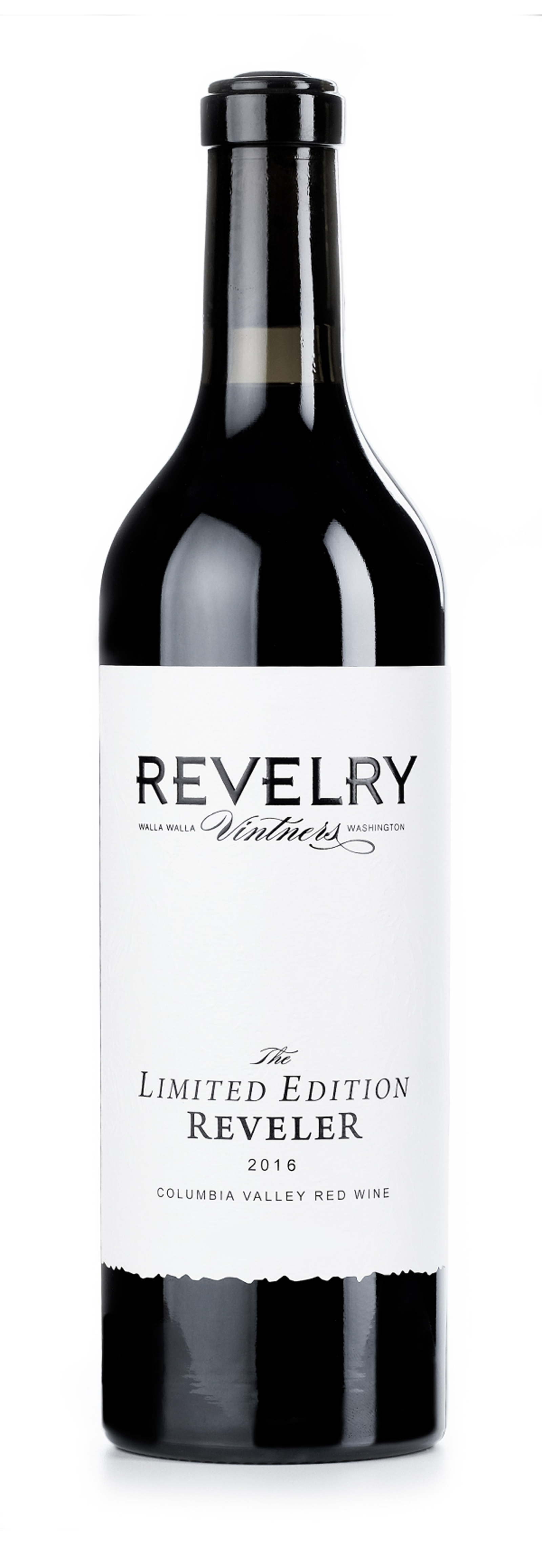 2016 THE 'LIMITED EDITION' REVELER