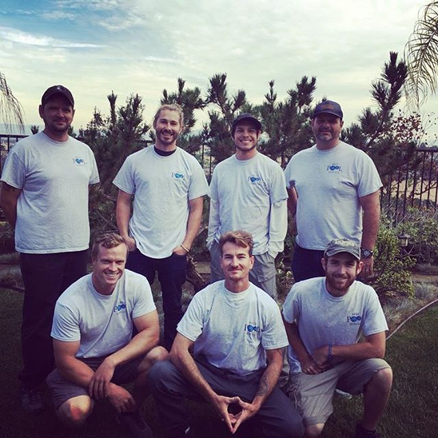 This is part of our amazing team #teamworkmakesthedreamwork #poolcleaning bestpool.co