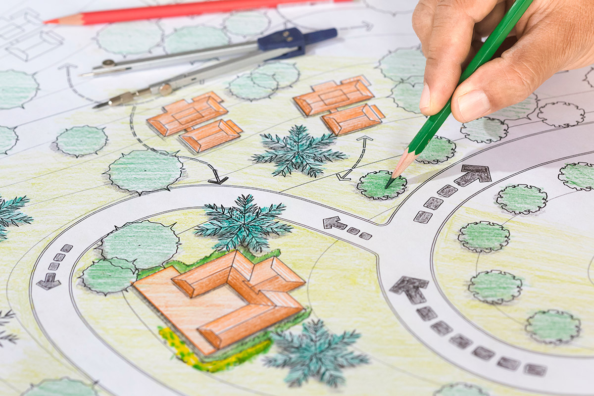 Consulting & Community Planning -