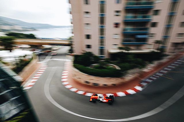 Not the weekend we expected in Monaco, after a promising start and very good pace, the mistake in qualifying made me start further down the grid than planned. Finished P6 on Sunday. Needless to say a couple of days off are deserved. Always a blast to drive on this track though, can't wait to drive on these streets again #MD33 #monacogp #summerbreak 📸 @dutchphotoagency