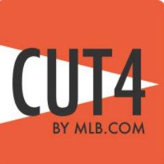 Cut 4 by MLB -