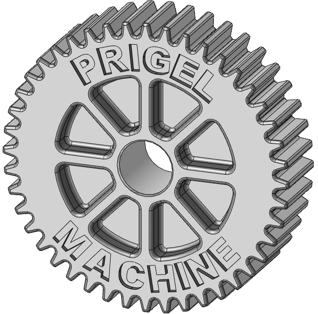 Prigel Machine & Fabrication, Inc. - Prigel Machine is a full service machine shop in Hood River, Oregon providing advanced machining services ranging from repair to prototype to production, utilizing state-of-the-art CNC machinery and support software.