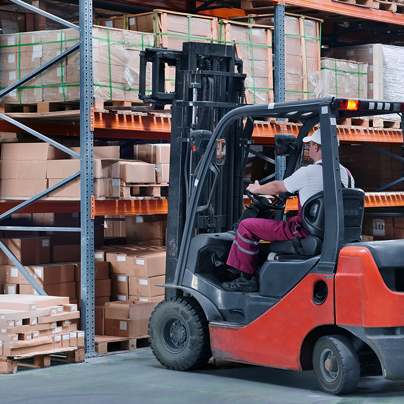 Warehousing - Our Kiss Worldwide subsidiary company provides online inventory management, storage, and packaging. We have a warehouse in South Kearny, NJ and contract with several other locations nationally, as needed for our clients.