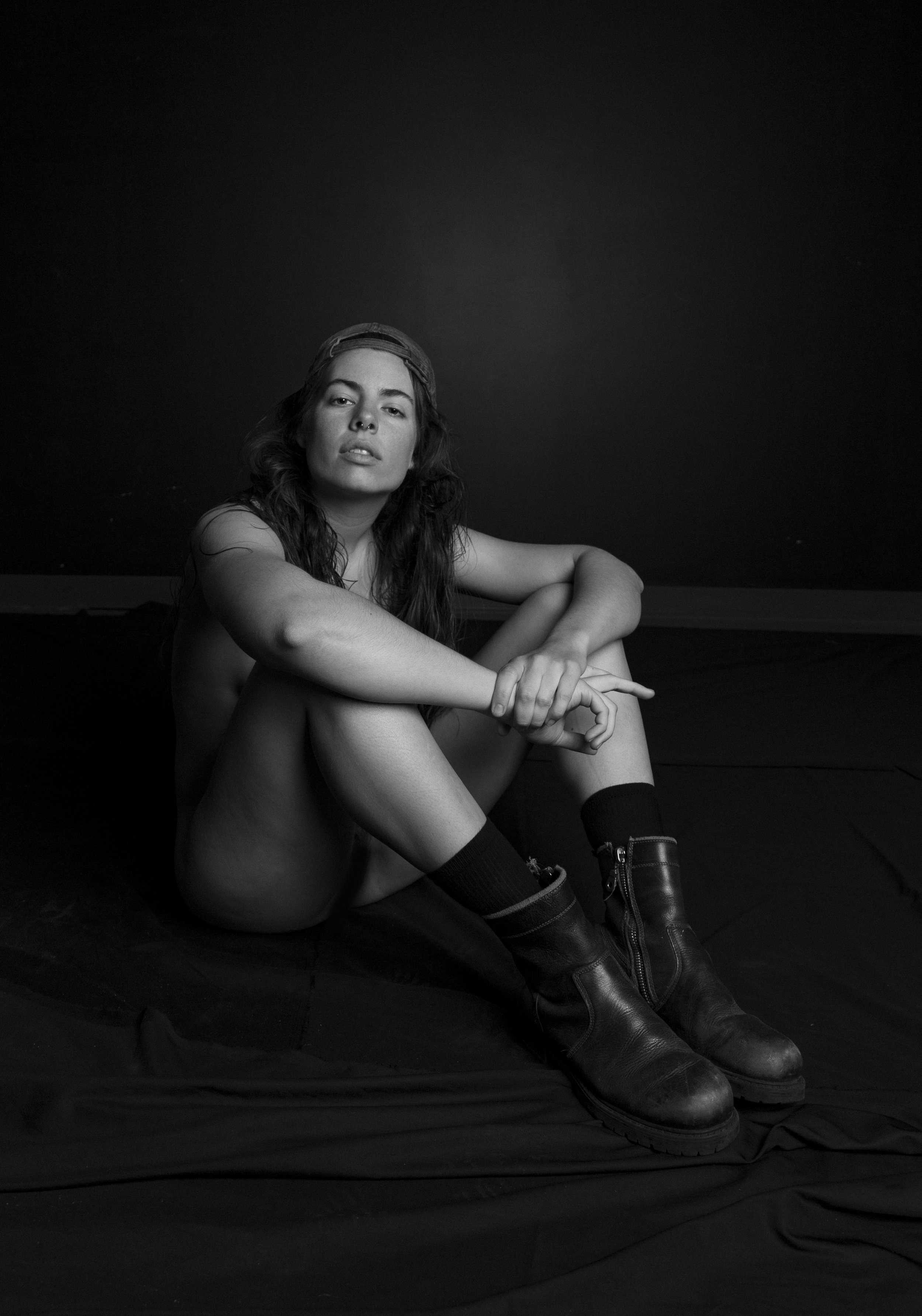Melina / Model