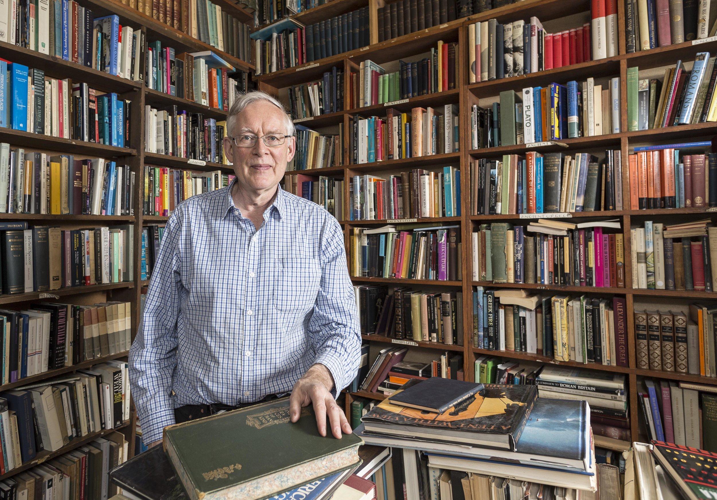 Don Stewar / MacLeod's Books