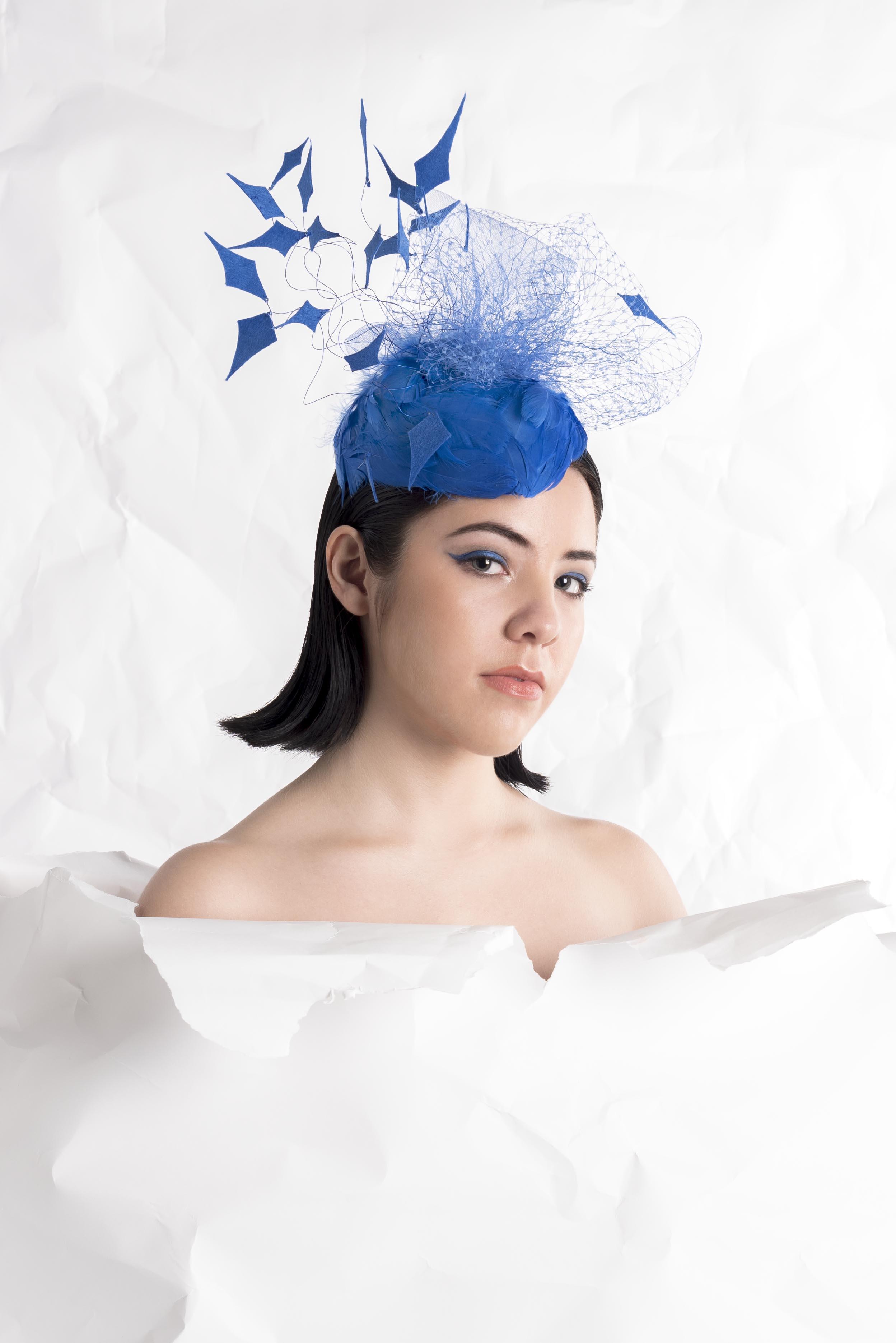 Hat / for Fashion Designer