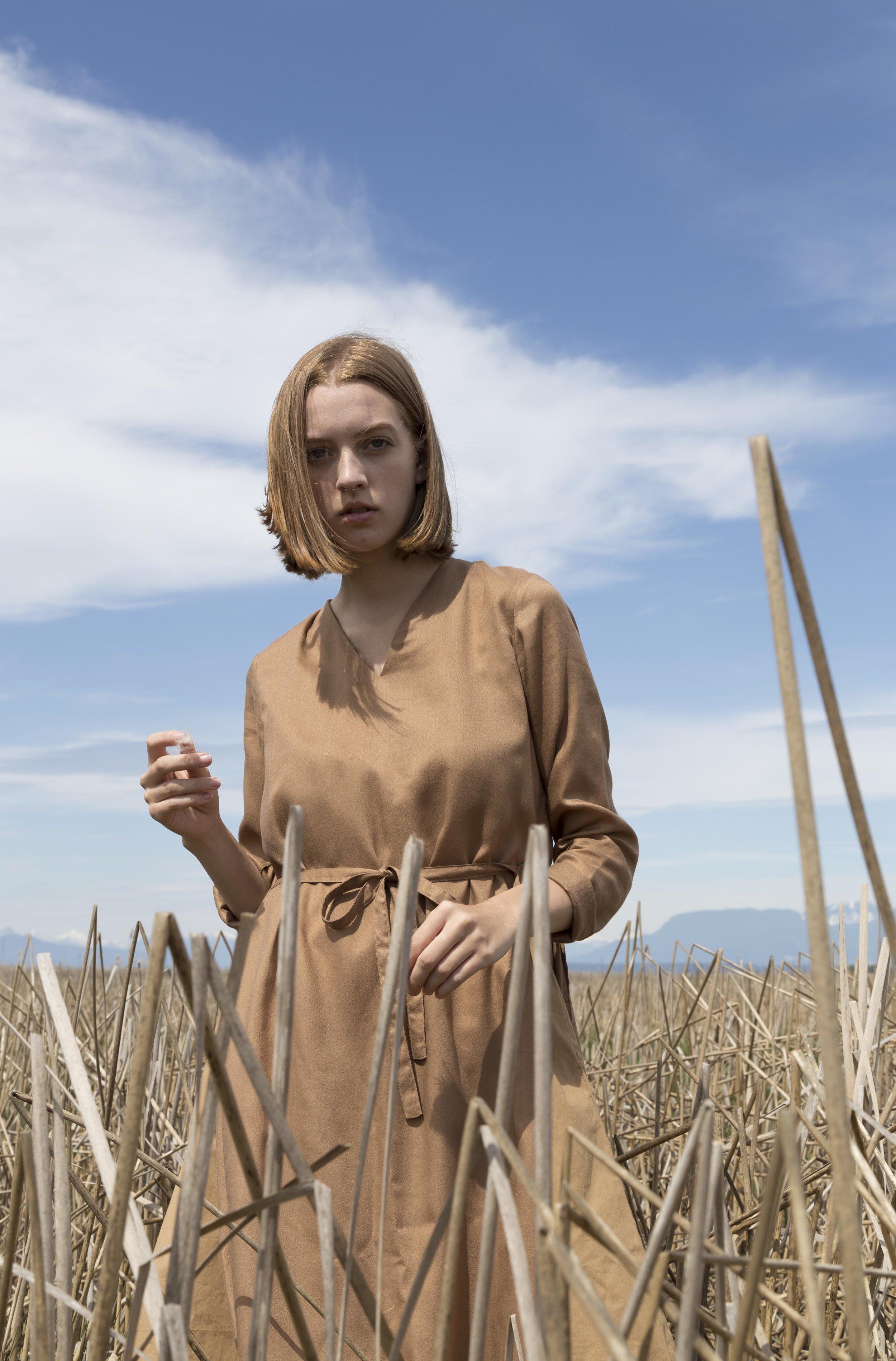 Liv Hanna / Model