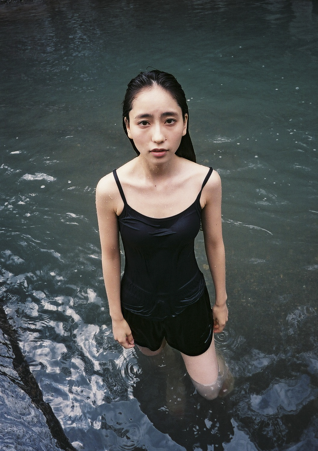 Misaki Hattori / 服部 美咲