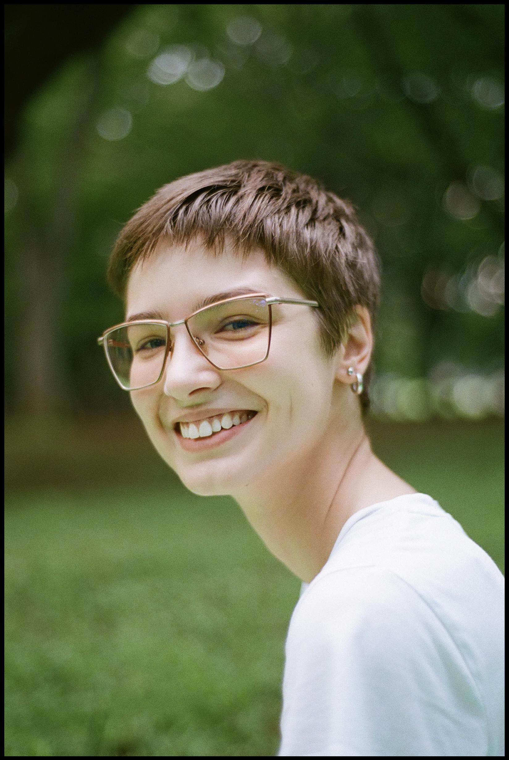 Joanna / Model