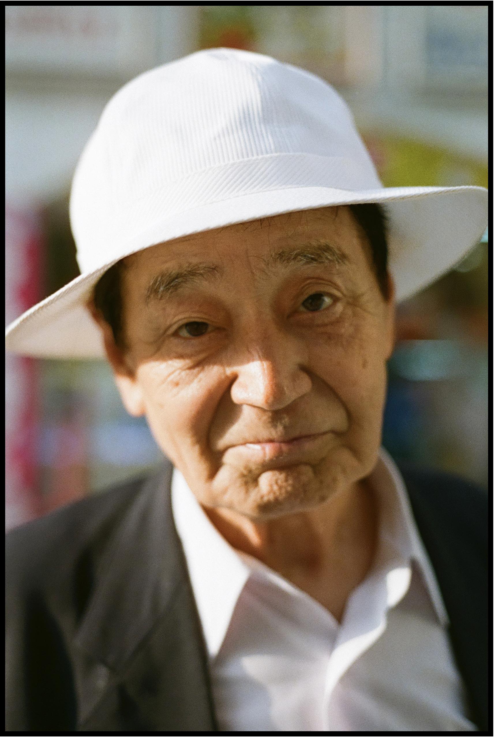 日本経営者クラブ / 理事長
