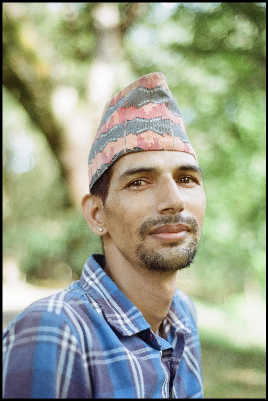 chef / Nepal