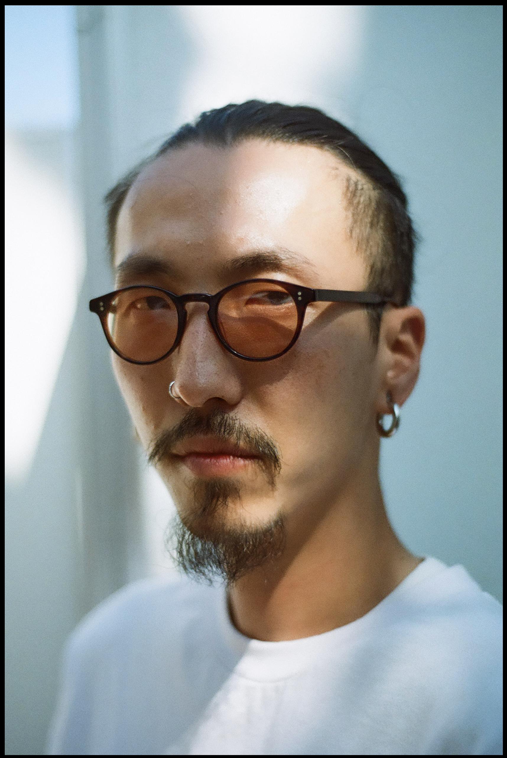 barber / 渡辺良