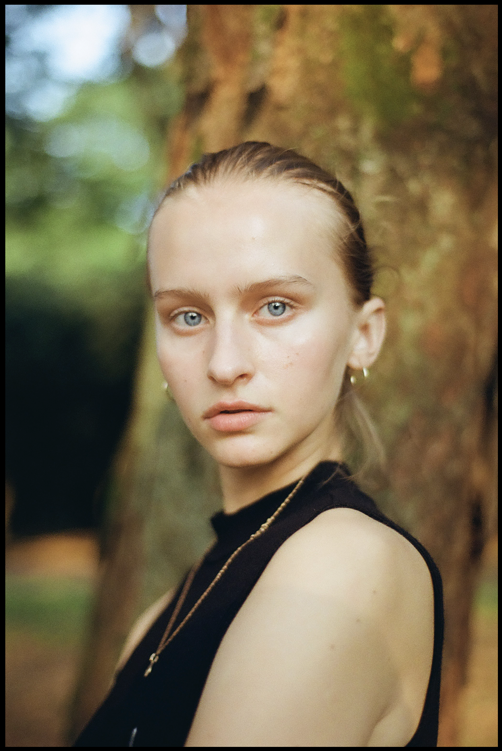 Justyna / Model