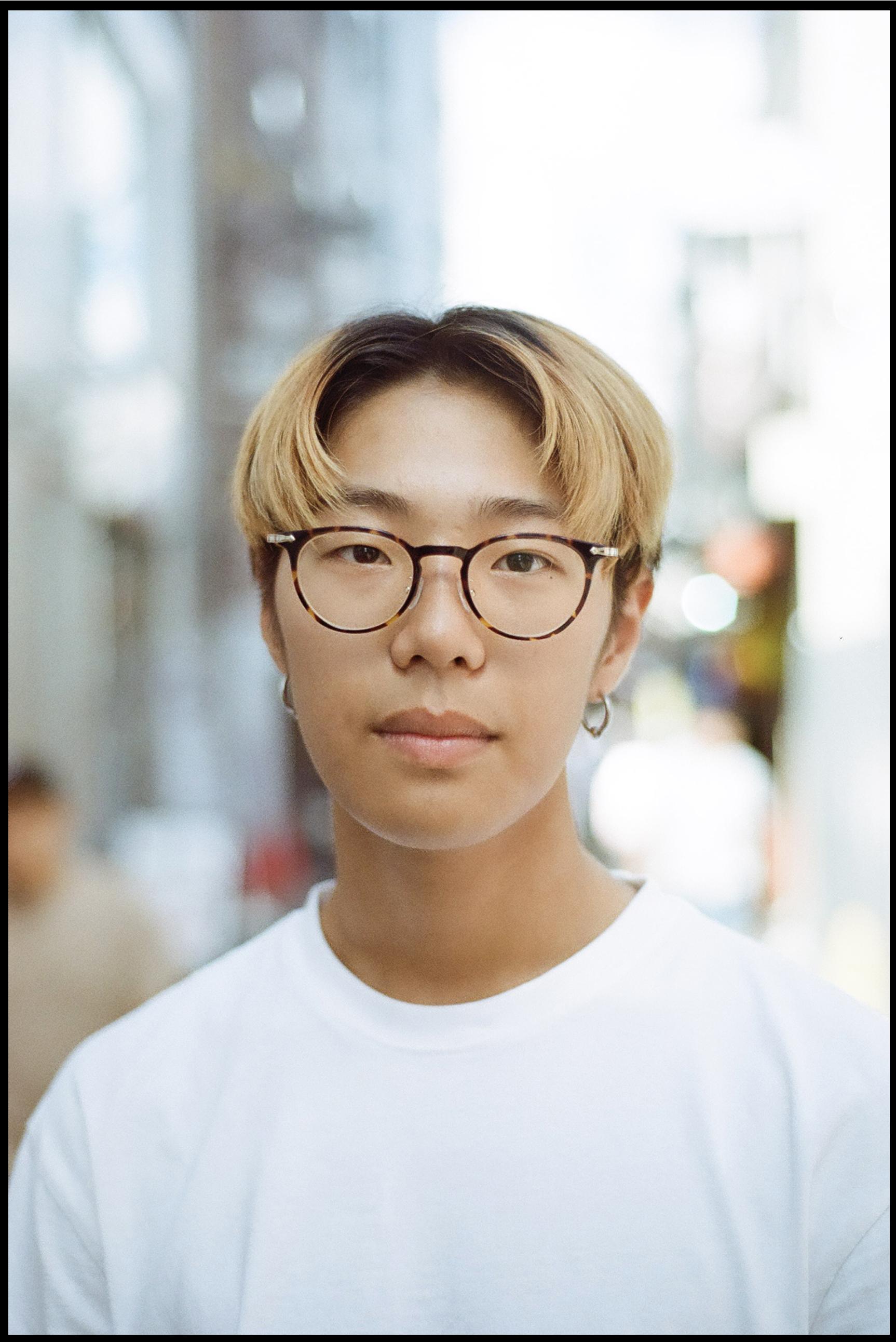 17歳 / 成田龍斗