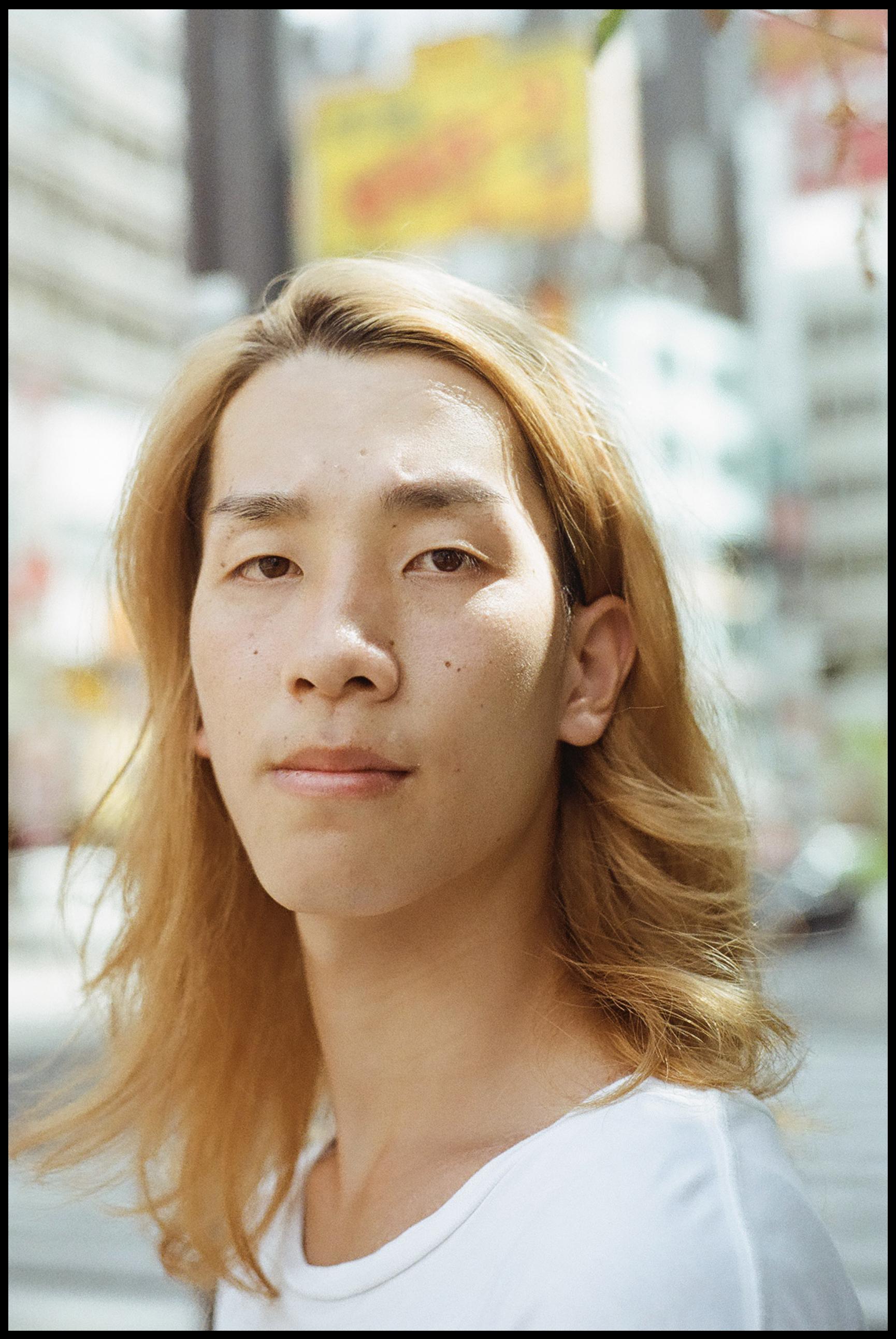 美容師 / 杉山太貴