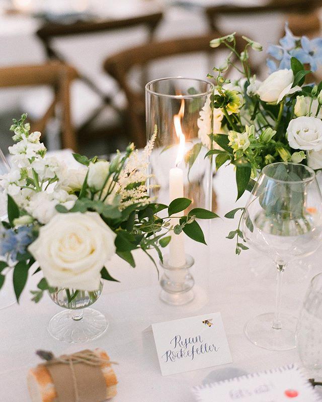 Delightful summer wedding vibes ✨ . . . . . #ashleyabbottevents #events #eventplanner #eventdesign #eventstyling #florals #eventdecor #garden #wedding #weddingdecor #weddingtabledecor #hamptons #hamptonswedding #watercolor