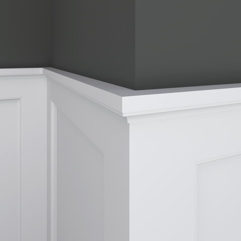 Feature Wall Mouldings