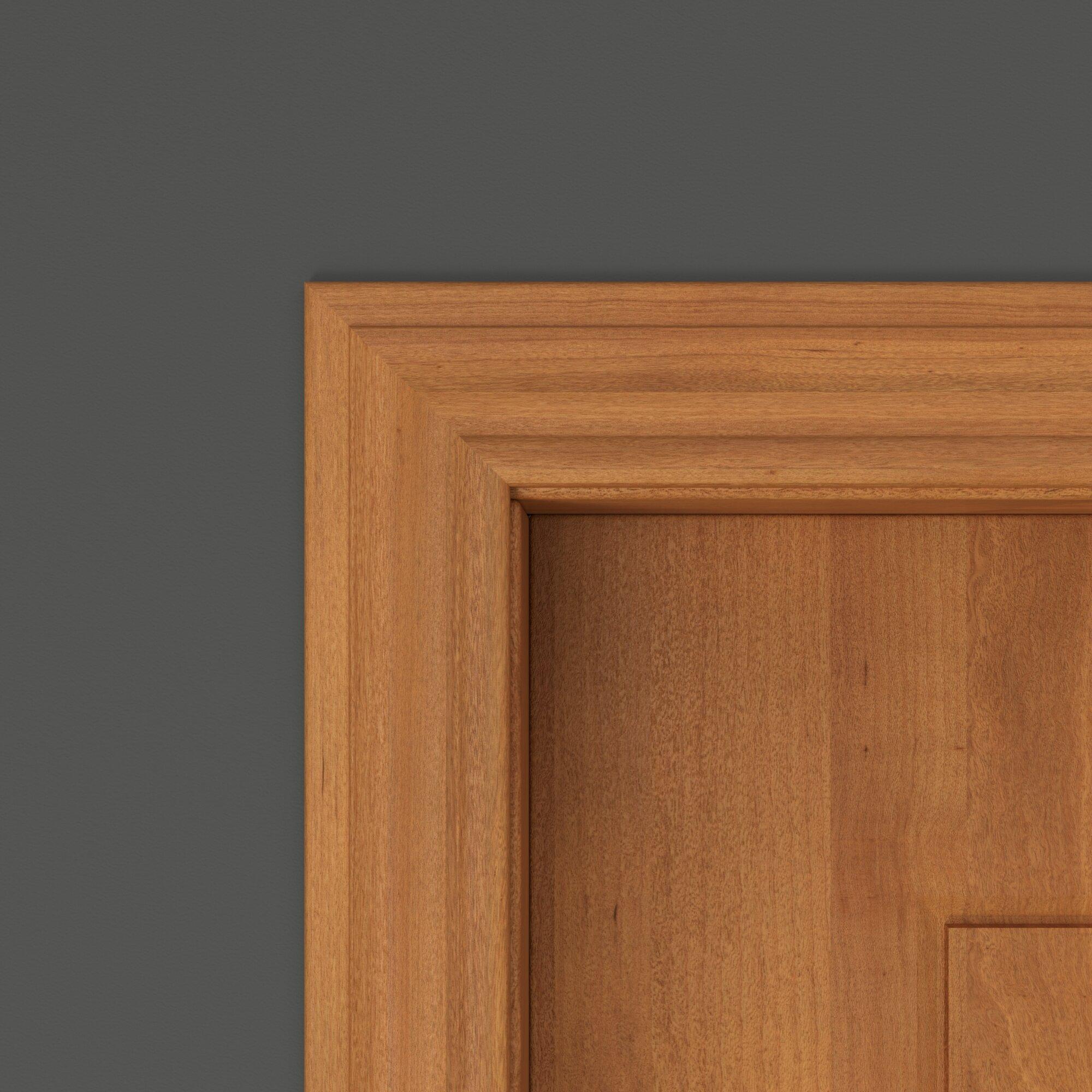 Window & Door Moulding