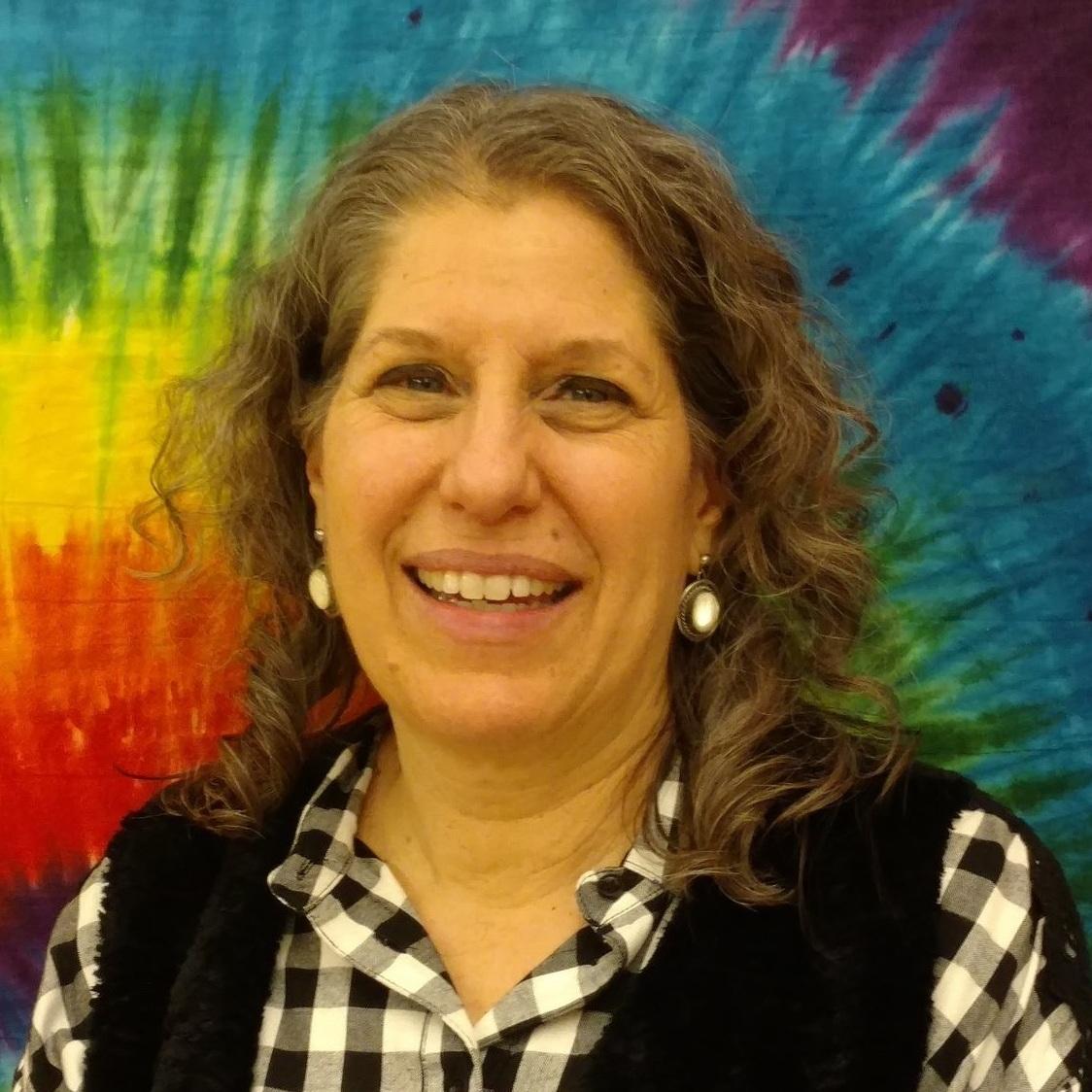 Randi Cohen Livingston, NJ   rcohen@tbsnj.org