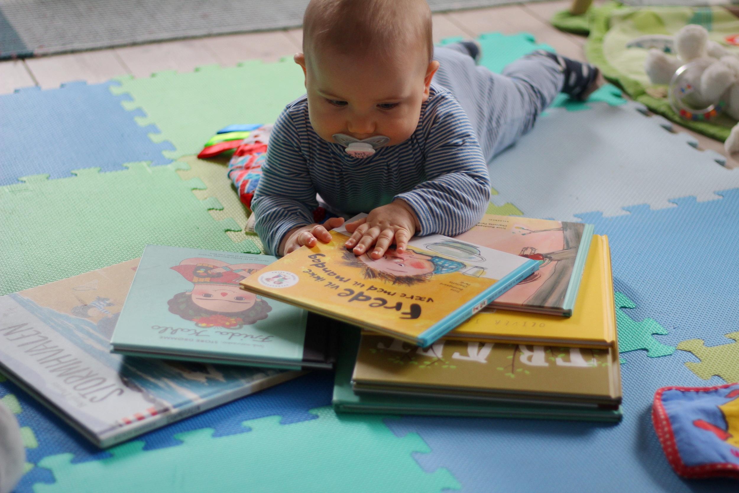 """I'm wondering what to read next."" Matilda said. ""I've finished all the children's books."" - — ROALD DAHL, MATILDA"