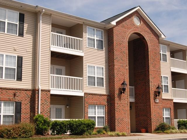 Ashbrook Pointe