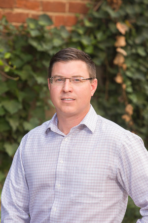DUSTIN MERRIMAN<span>Project Manager</span>