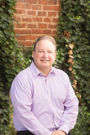 STEVE BROOKS<span>Chief Financial Officer</span>