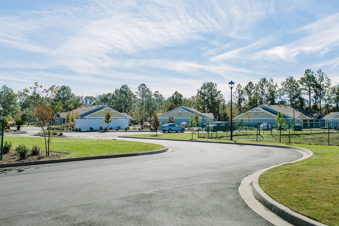 Ashton Cove - KINGSLAND, GEORGIAAshton Cove Apartments is a 72 unit renovated affordable housing property in Kingsland, Georgia. The property offers one, two and three bedrooms options.