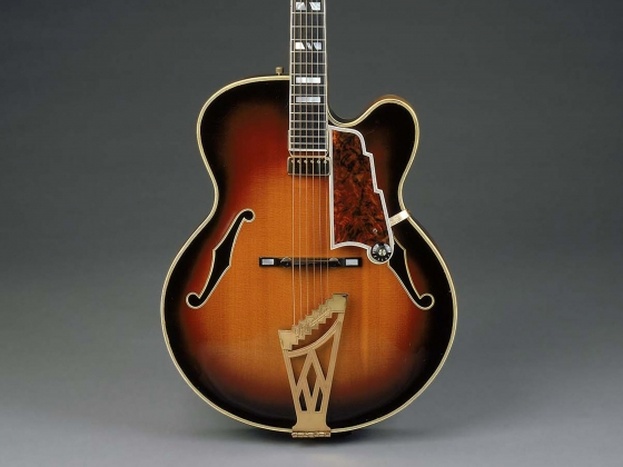 From Bluegrass to the Beatles: Instruments that Rock - October 20, 2016Museum of Fine Arts, Boston