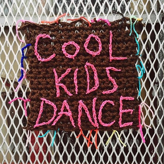 Crochet @madebylondon 💗💗