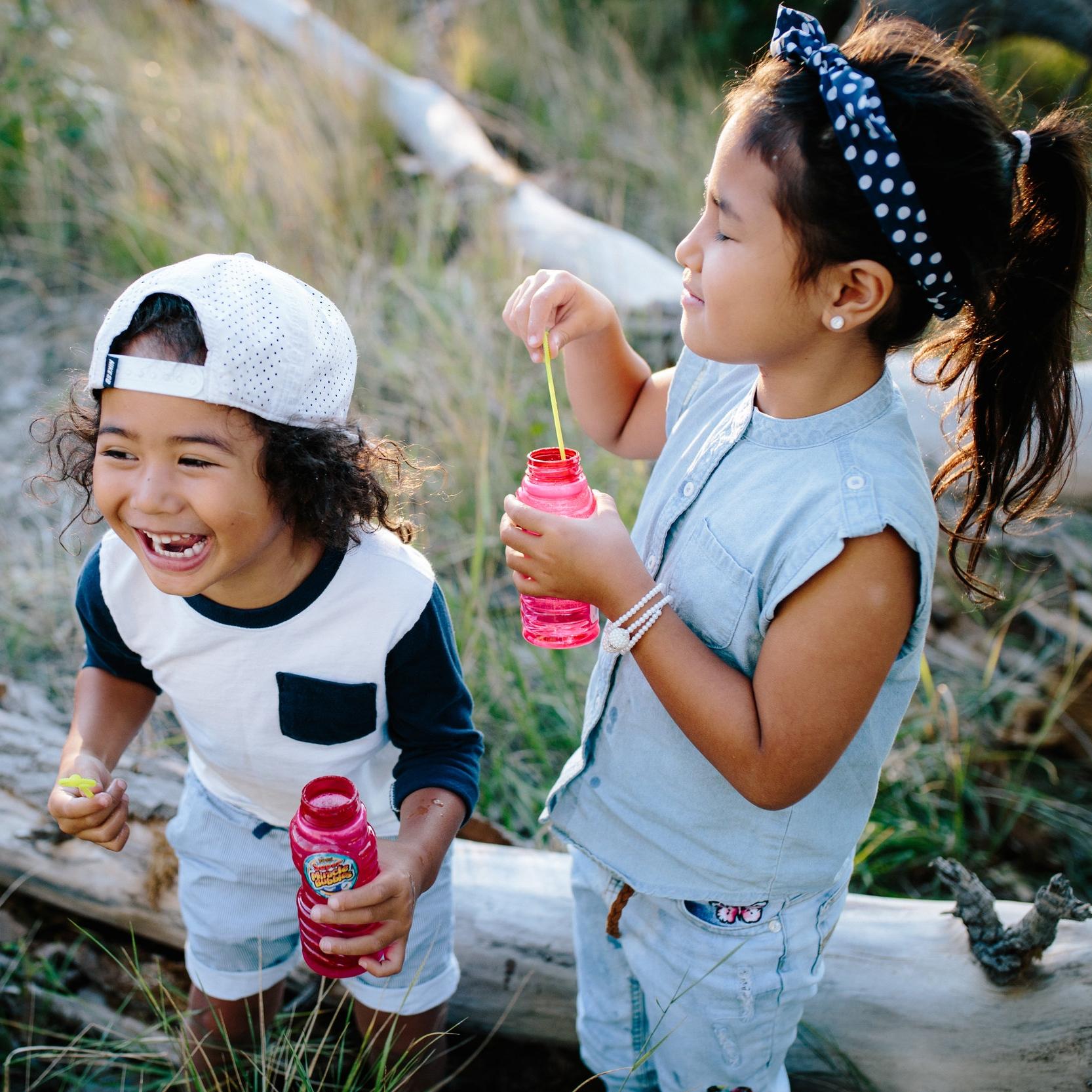 CRBC Kids -