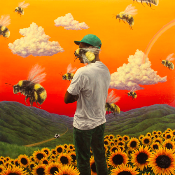 CONCERT REVIEW: TYLER THE CREATOR  JANUARY 29 // SAN FRANCISCO // THE ARMORY