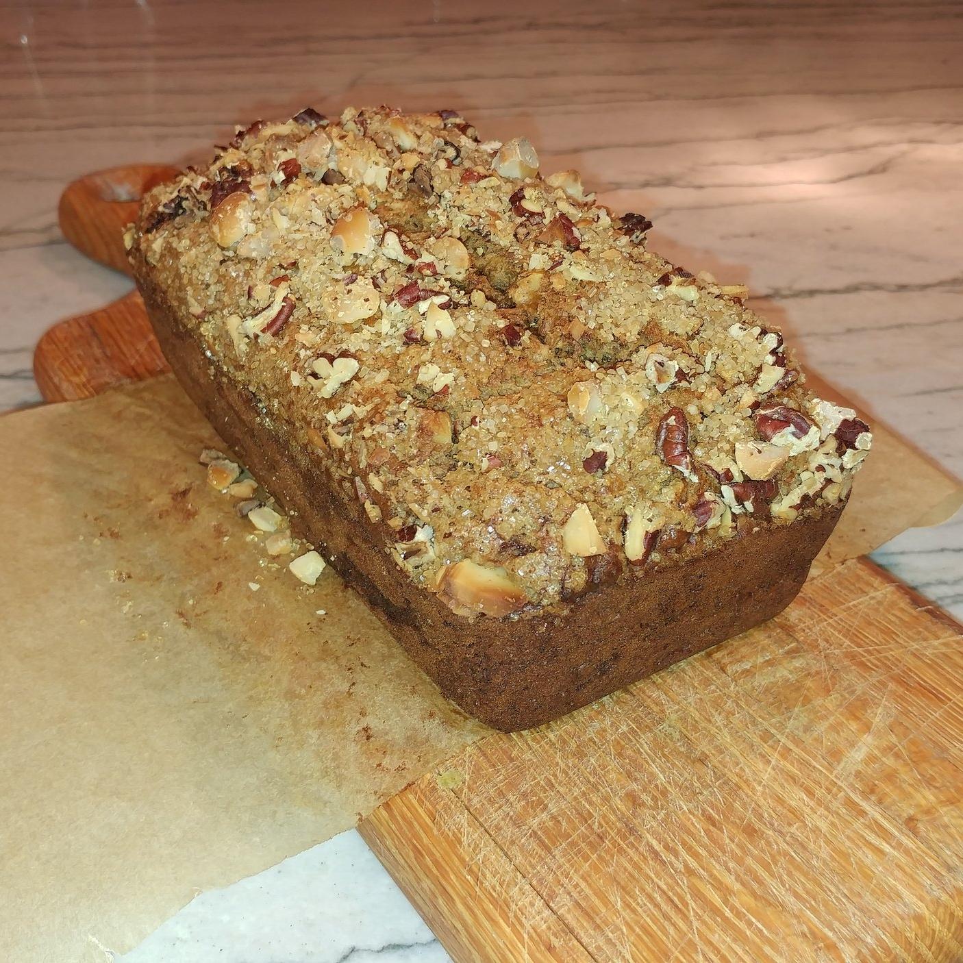 mother of vegans: banana bread  SO DELICIOUS AND SO VEGAN