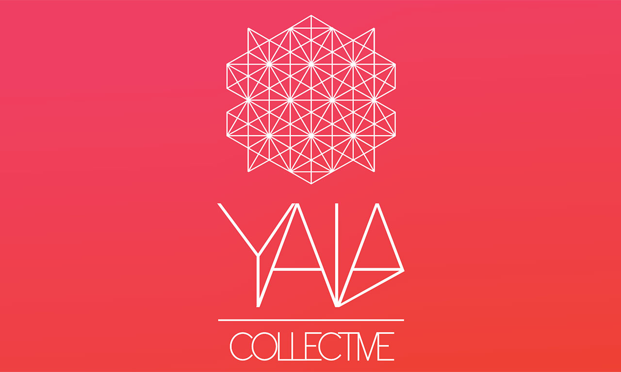YALACOLLECTIVE  // BRAND IDENTITY // GRAPHIC DESIGN // WEB DESIGN