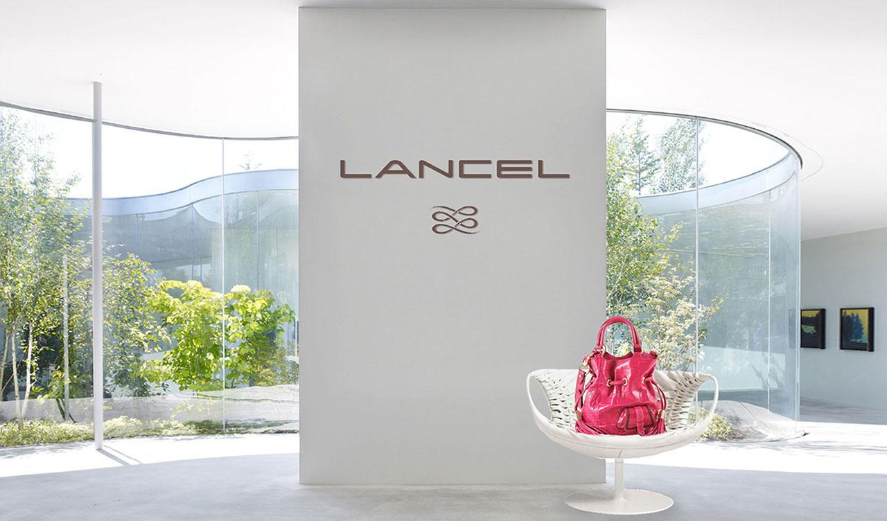 LANCEL HEAD QUARTER PARIS  // CONCEPT DESIGN