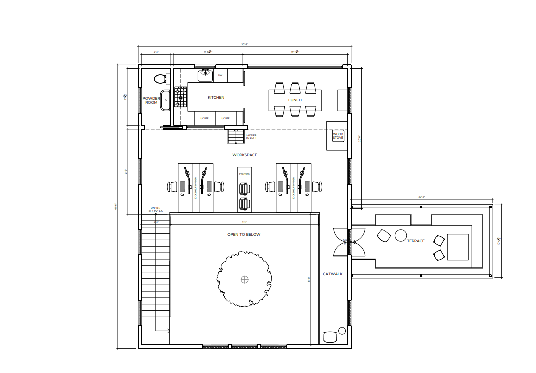 DOWNLOAD CAD PLANS