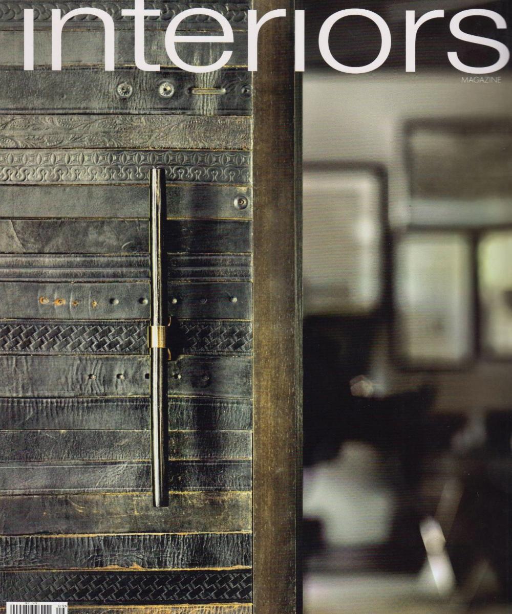 Interiors Mag