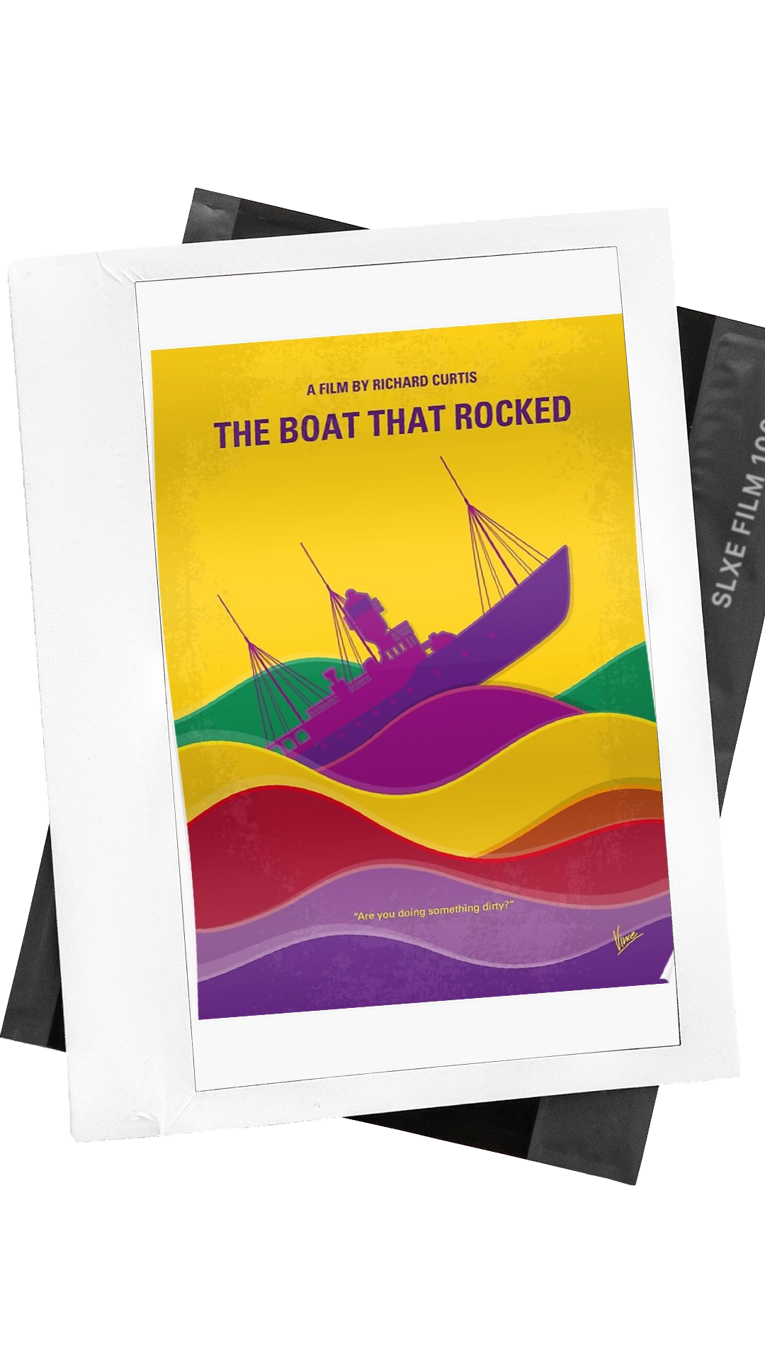 The Boat That Rocked (a good story) - Surprisingly a lesser-known movie but amazingly good (and also funny). Set in 1966, a story of pirate DJ's (yes those existed) who were forced to anchor their boats outside the British waters to be able to play rock and pop music.ps. Back in the times playing rock or pop was against national regulations and thus would never be played on radio stations such as the BBC.
